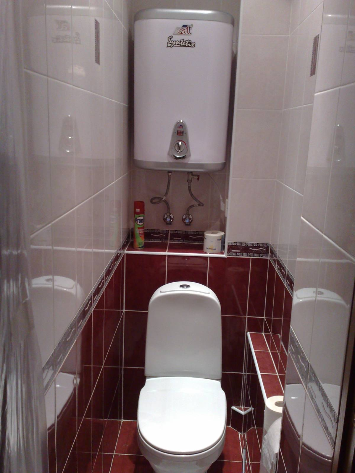 Просмотреть фотографию Ремонт, отделка предлагаю услугу ванна туалет под ключ 21770904 в Набережных Челнах